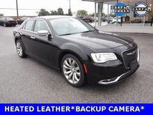 2018_Chrysler_300_Limited_ Manchester MD