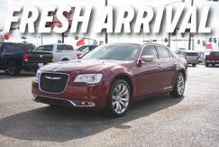 2018_Chrysler_300_Limited_ McAllen TX