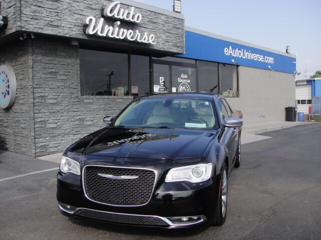 2018 Chrysler 300 Limited Memphis TN
