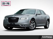 2018_Chrysler_300_Limited_ Naperville IL