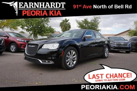 2018_Chrysler_300_Limited_ Peoria AZ