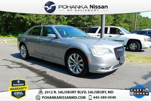 2018_Chrysler_300_Limited Pohanka Certified_ Salisbury MD