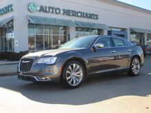 2018_Chrysler_300_Limited RWD  BLUETOOTH CONNECTION, NAVIGATION SYSTEM, REMOTE ENGINE START, PANORAMIC SUNROOF_ Plano TX