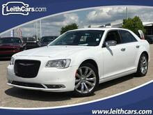 2018_Chrysler_300_Limited RWD_ Cary NC