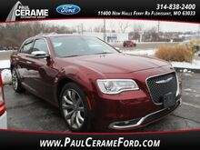 2018_Chrysler_300_Limited_ Saint Louis MO