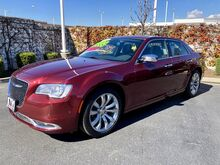 2018_Chrysler_300_Limited_ Salinas CA