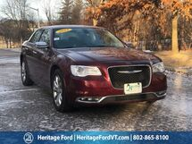 2018 Chrysler 300 Limited South Burlington VT