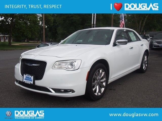2018 Chrysler 300 Limited Summit NJ