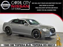 2018_Chrysler_300_Limited_ Topeka KS