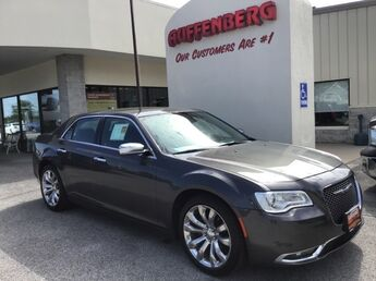 2018_Chrysler_300_Limited_ Cape Girardeau MO