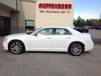 2018_Chrysler_300_Limited_ Cape Girardeau