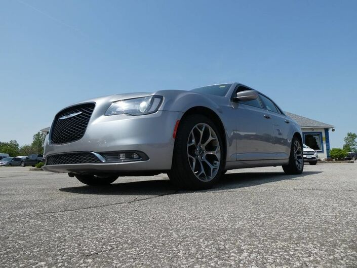 2018 Chrysler 300 S - RWD Essex ON