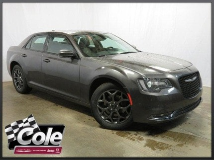 2018_Chrysler_300_S AWD_ Southwest MI