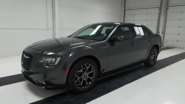 2018 Chrysler 300 S AWD Topeka KS
