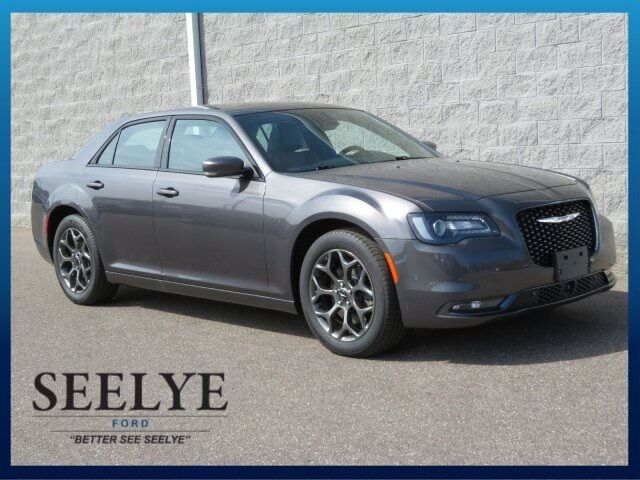 2018 Chrysler 300 S Battle Creek MI