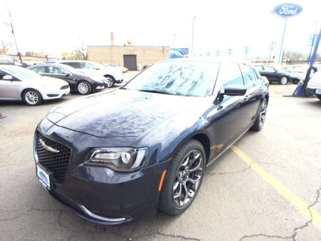 2018 Chrysler 300 S Chicago IL