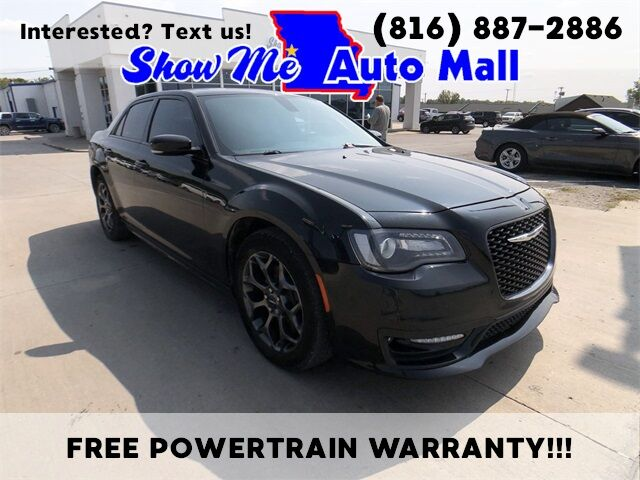 2018 Chrysler 300 S Harrisonville MO