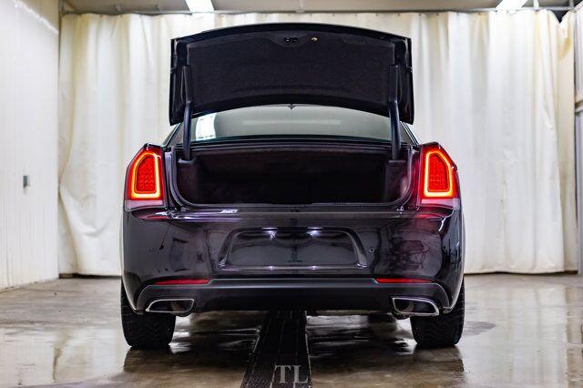 2018 Chrysler 300 S Leather Roof Nav BCam Red Deer AB