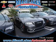 2018 Chrysler 300 S Miami Lakes FL