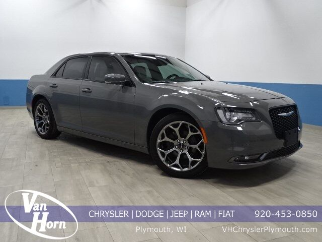2018 Chrysler 300 S Plymouth WI