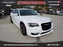 2018_Chrysler_300_S RWD_ Slidell LA