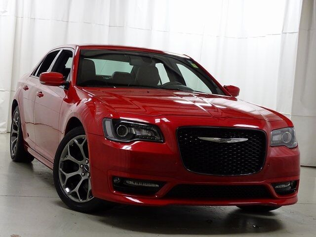 2018 Chrysler 300 S Raleigh NC