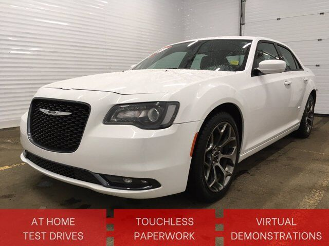 2018 Chrysler 300 S Sherwood Park AB