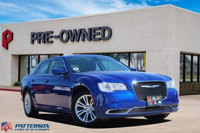 2018 Chrysler 300 Touring Wichita Falls TX
