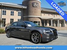 2018_Chrysler_300_Touring_ Bluffton SC