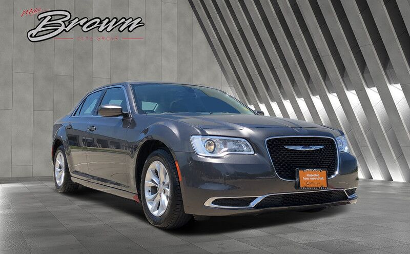 2018 Chrysler 300 Touring Granbury TX