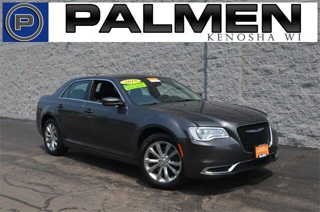 2018 Chrysler 300 Touring Kenosha WI