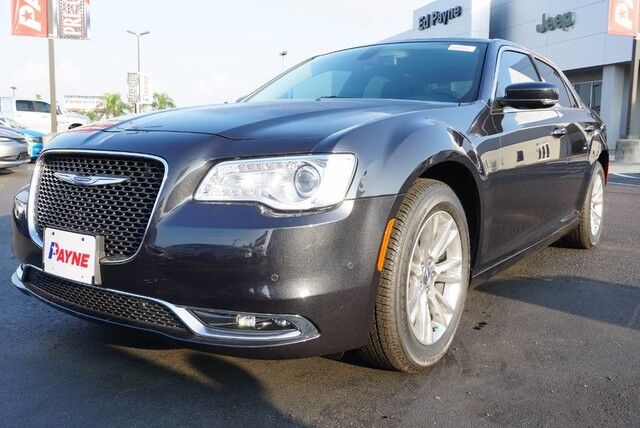 2018 Chrysler 300 Touring L Weslaco TX