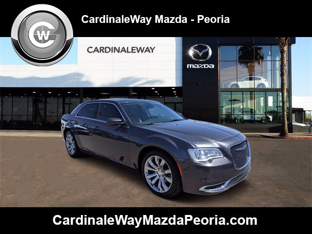 2018 Chrysler 300 Touring Peoria AZ