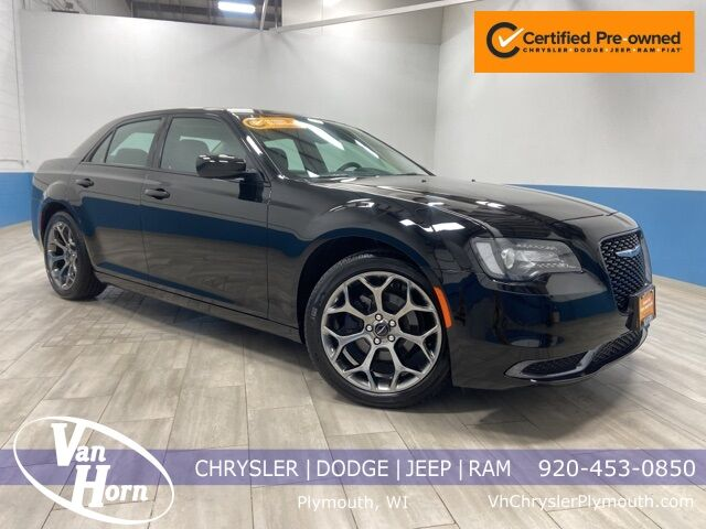 2018 Chrysler 300 Touring Plymouth WI