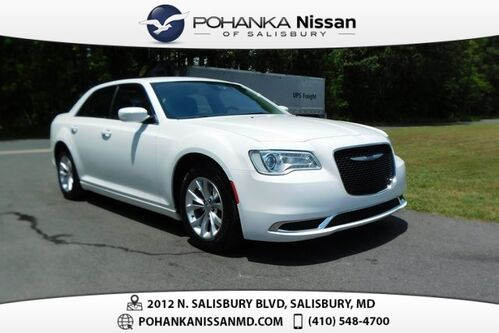 2018_Chrysler_300_Touring Pohanka Certified_ Salisbury MD