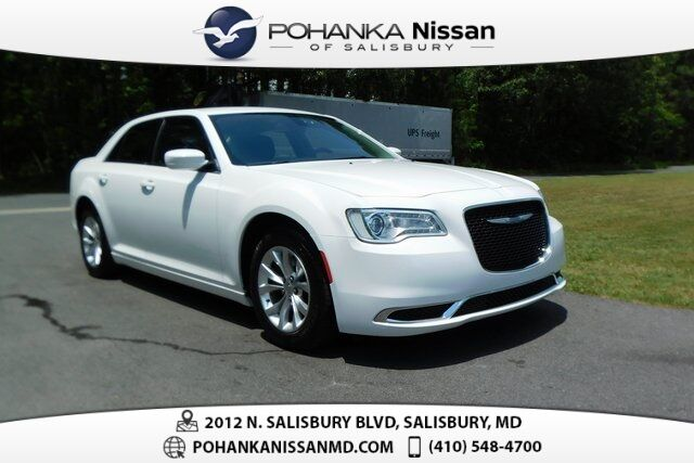 2018 Chrysler 300 Touring Pohanka Certified Salisbury MD
