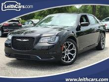 2018_Chrysler_300_Touring RWD_ Cary NC