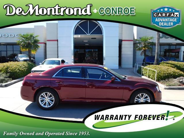 2018 Chrysler 300 Touring RWD Conroe TX