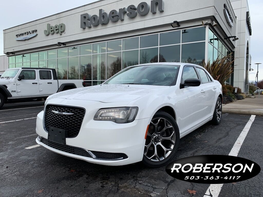 2018 Chrysler 300 Touring Salem OR
