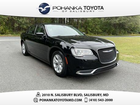 2018_Chrysler_300_Touring_ Salisbury MD