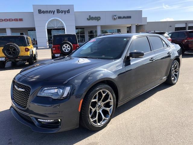 2018 Chrysler 300S Lockhart TX