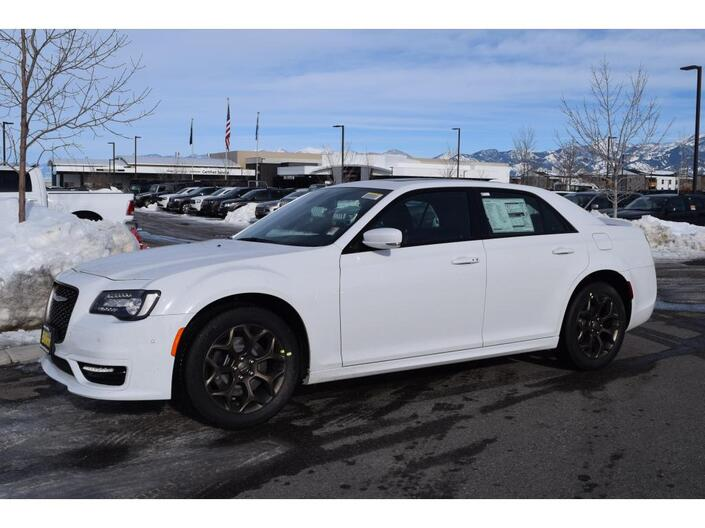 2018 Chrysler 300S Base Bozeman MT