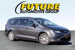 2018_Chrysler_PACIFICA_Touring L_ Roseville CA