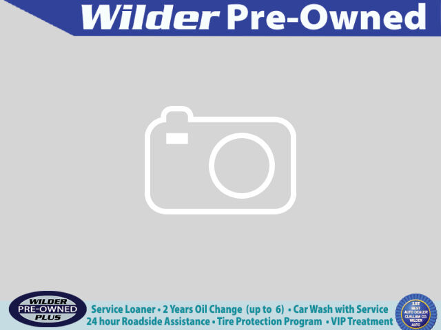 2018 Chrysler Pacifica 4d Wagon Limited