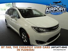 2018_Chrysler_Pacifica_Hybrid Limited_  FL