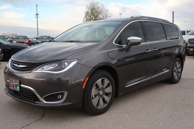 2018 Chrysler Pacifica Hybrid Limited Wichita Falls TX