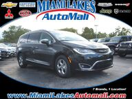 2018 Chrysler Pacifica Hybrid Limited Miami Lakes FL