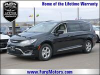 Chrysler Pacifica Hybrid Touring L FWD 2018