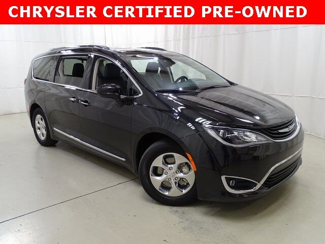 2018 Chrysler Pacifica Hybrid Touring L Raleigh NC