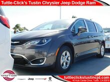2018_Chrysler_Pacifica_Hybrid Touring Plus_ Irvine CA